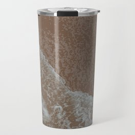 Sea and sand Travel Mug