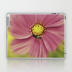 Hoverfly in the Pink Laptop & iPad Skin