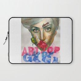 Farewell ARTPOP Laptop Sleeve
