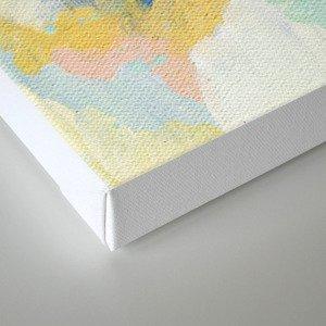 In The Sea Canvas Print