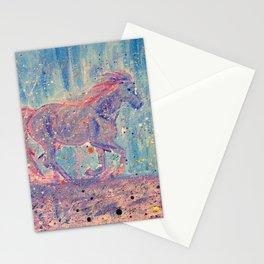 Aura Pony Stationery Cards