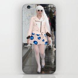 A-R-T-P-O-P iPhone Skin