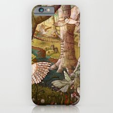 Of Mice and Owls iPhone 6s Slim Case