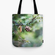 Little Cone Tote Bag