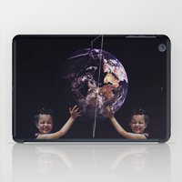 equality iPad Cases featuring 'Equality' by Thom Easton