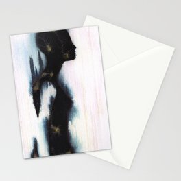 I can. I will. Stationery Cards