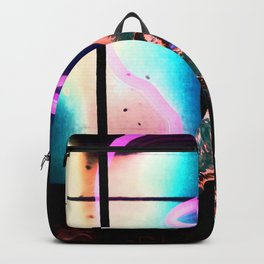 Change the Channel Backpack