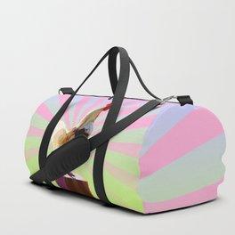 Good Morning! Duffle Bag