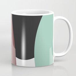 Floret Coffee Mug