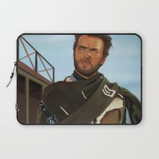 For a fistful of dollars Laptop Sleeve