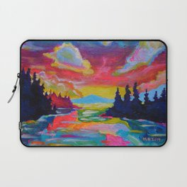 September's End Laptop Sleeve