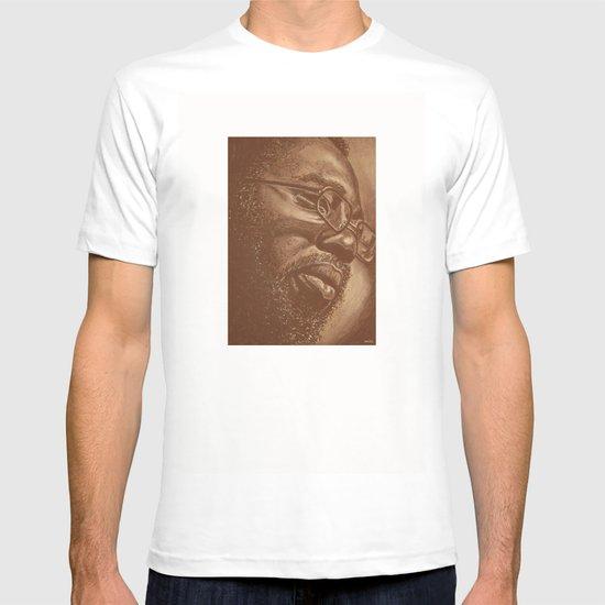 incredible curtis! T-shirt