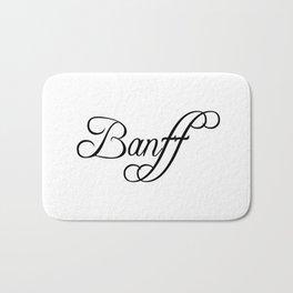 Banff Bath Mat
