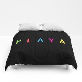 Playa Comforters