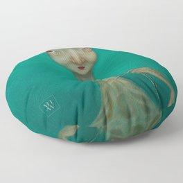 La Coquette Floor Pillow