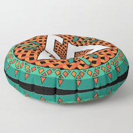Euporia 2 Floor Pillow