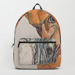Mind Blowing Backpack