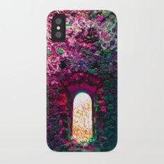 w y n d o iPhone X Slim Case