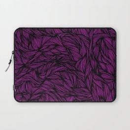 Purple Waters Laptop Sleeve