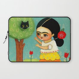 The Cat Rescue! Laptop Sleeve