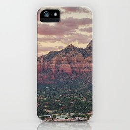 Sedona, Arizona 2 iPhone Case