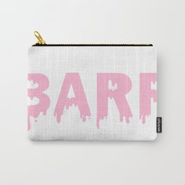 Barf Carry-All Pouch