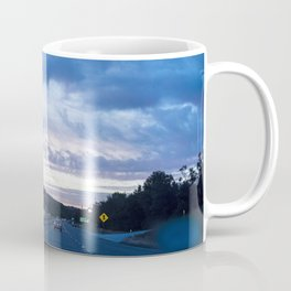 Highway 101, San Luis Obispo Coffee Mug