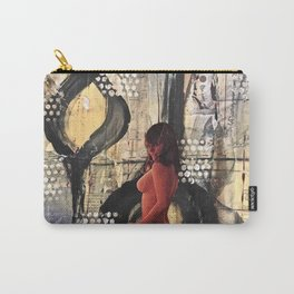 Abstract Experimentation V 3.0 Carry-All Pouch