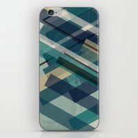 chaos iPhone & iPod Skins featuring chaos by Kakel