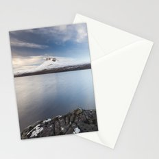 Stac Pollaidh Stationery Cards