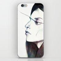 artpop iPhone & iPod Skins featuring ARTPOP by Dafni