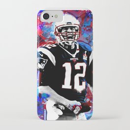 The Immortal One iPhone Case