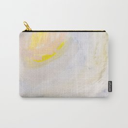 Shine Abstract Painting Carry-All Pouch