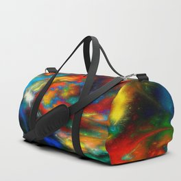 Color MeBrigtly. Duffle Bag
