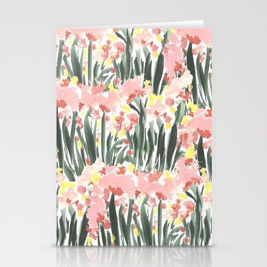 Ugly Garden Stationery Cards