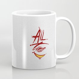 All Time Star. Coffee Mug