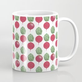 Mini Beetroots Coffee Mug