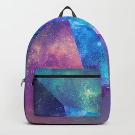 Galaxy Collage Backpack