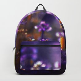 Over the Gold and Hills Backpack