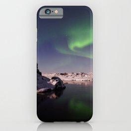 Mývatn, Iceland iPhone Case