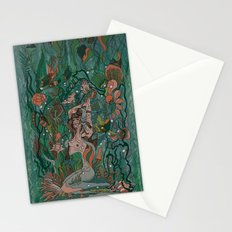 Make Peace With It Stationery Cards