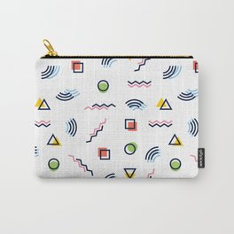 The 90's Carry-All Pouch