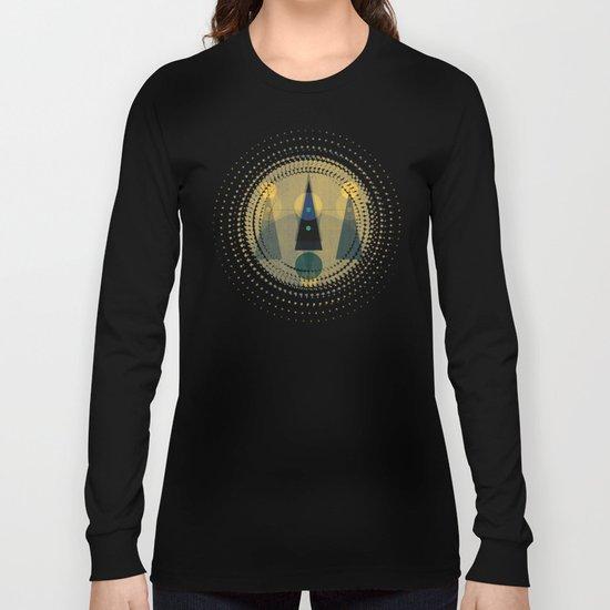 Geometric/Abstract 18 Long Sleeve T-shirt