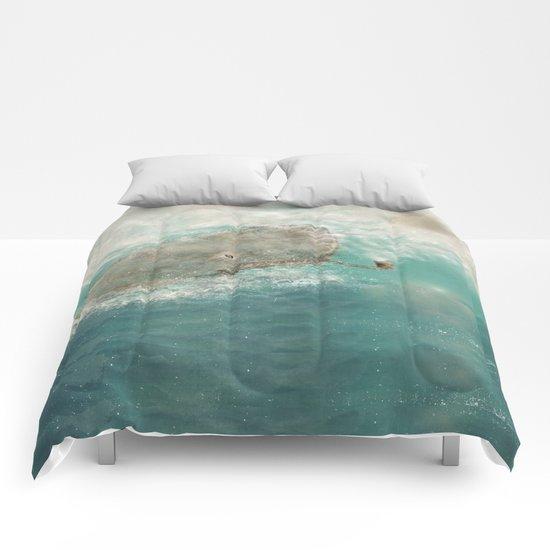 the navigator Comforters