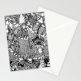 Those Eyes Stationery Cards