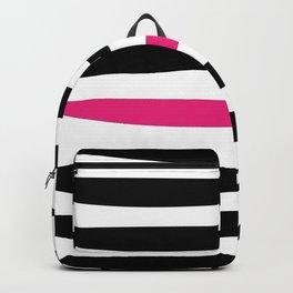 Ships Pink Backpack