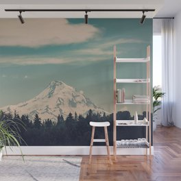 1983 - Nature Photography Wall Mural