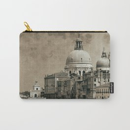 One day in Venice II Carry-All Pouch