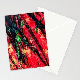 Palm Frond + Beyond [original] Stationery Cards