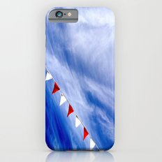 Red, White, and Blue Slim Case iPhone 6s